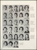 1965 Clyde High School Yearbook Page 126 & 127