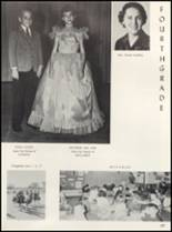 1965 Clyde High School Yearbook Page 130 & 131