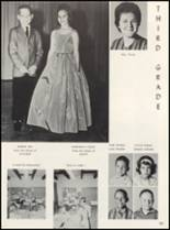 1965 Clyde High School Yearbook Page 134 & 135