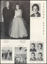 1965 Clyde High School Yearbook Page 138 & 139