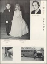 1965 Clyde High School Yearbook Page 140 & 141
