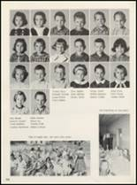 1965 Clyde High School Yearbook Page 146 & 147