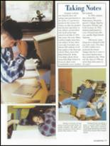 1996 Derry Area High School Yearbook Page 14 & 15