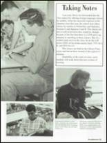 1996 Derry Area High School Yearbook Page 26 & 27