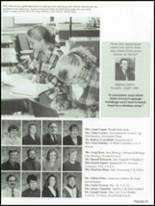 1996 Derry Area High School Yearbook Page 34 & 35