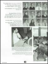 1996 Derry Area High School Yearbook Page 36 & 37