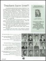 1996 Derry Area High School Yearbook Page 38 & 39
