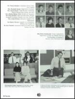 1996 Derry Area High School Yearbook Page 40 & 41