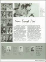 1996 Derry Area High School Yearbook Page 42 & 43
