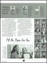 1996 Derry Area High School Yearbook Page 44 & 45