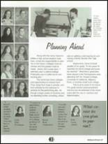 1996 Derry Area High School Yearbook Page 50 & 51