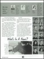1996 Derry Area High School Yearbook Page 52 & 53