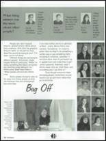 1996 Derry Area High School Yearbook Page 60 & 61