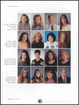 1996 Derry Area High School Yearbook Page 70 & 71
