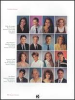 1996 Derry Area High School Yearbook Page 74 & 75