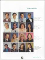 1996 Derry Area High School Yearbook Page 76 & 77