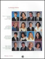 1996 Derry Area High School Yearbook Page 82 & 83