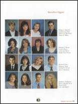 1996 Derry Area High School Yearbook Page 86 & 87