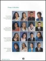 1996 Derry Area High School Yearbook Page 88 & 89