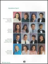 1996 Derry Area High School Yearbook Page 92 & 93