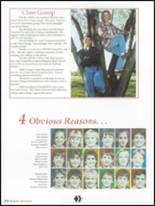 1996 Derry Area High School Yearbook Page 98 & 99