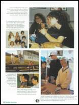1996 Derry Area High School Yearbook Page 100 & 101