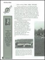 1996 Derry Area High School Yearbook Page 104 & 105