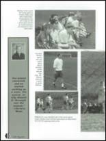 1996 Derry Area High School Yearbook Page 106 & 107