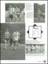 1996 Derry Area High School Yearbook Page 108 & 109