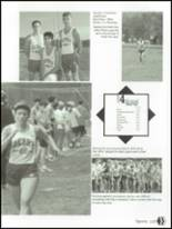 1996 Derry Area High School Yearbook Page 110 & 111