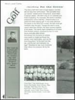 1996 Derry Area High School Yearbook Page 112 & 113
