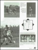 1996 Derry Area High School Yearbook Page 116 & 117