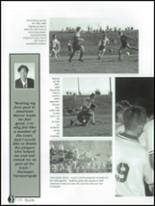 1996 Derry Area High School Yearbook Page 118 & 119