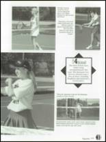 1996 Derry Area High School Yearbook Page 122 & 123