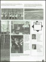 1996 Derry Area High School Yearbook Page 126 & 127