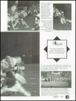 1996 Derry Area High School Yearbook Page 130 & 131