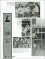 1996 Derry Area High School Yearbook Page 134 & 135