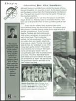 1996 Derry Area High School Yearbook Page 136 & 137