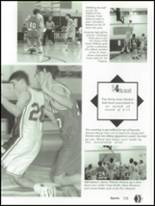 1996 Derry Area High School Yearbook Page 138 & 139