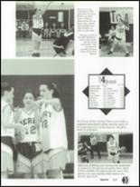 1996 Derry Area High School Yearbook Page 140 & 141