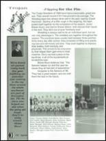 1996 Derry Area High School Yearbook Page 144 & 145