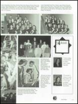 1996 Derry Area High School Yearbook Page 150 & 151
