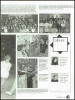 1996 Derry Area High School Yearbook Page 152 & 153