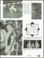 1996 Derry Area High School Yearbook Page 154 & 155