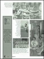 1996 Derry Area High School Yearbook Page 156 & 157