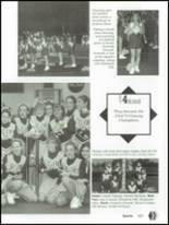 1996 Derry Area High School Yearbook Page 160 & 161