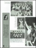 1996 Derry Area High School Yearbook Page 162 & 163