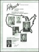 1996 Derry Area High School Yearbook Page 180 & 181