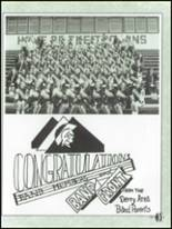 1996 Derry Area High School Yearbook Page 186 & 187