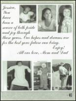 1996 Derry Area High School Yearbook Page 202 & 203